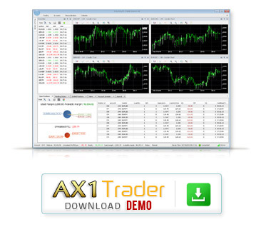 Download AX1 Trader - Demo