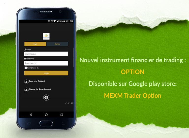Option-Trader